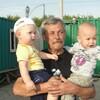 Игорь, 61, г.Русская Поляна