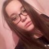 Анастасия, 17, г.Барабинск
