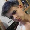 Ян, 20, г.Новосибирск