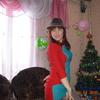 галина, 33, г.Идринское