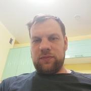 Андрей Викторович 34 Томск