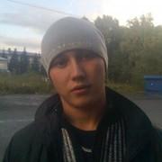сергей, 24