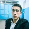 Огабек, 23, г.Омск