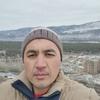 Гайрат, 36, г.Красноярск