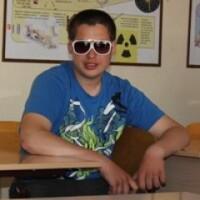 Даниил, 28 лет, Овен, Томск