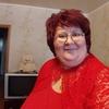 ЕЛЕНА, 55, г.Омск