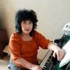 Тамара, 70, г.Новосибирск