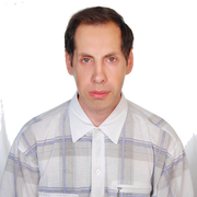 Юрий Валерьевич Семён, 38