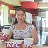 Алена, 34, г.Красноярск