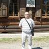 Антон, 52, г.Богучаны