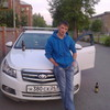Олег Бочаров, 31, г.Мотыгино