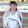 Светлана, 53, г.Барабинск