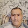 Файзулла, 55, г.Новосибирск
