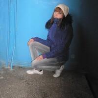 CaPrIsE, 27 лет, Лев, Томск